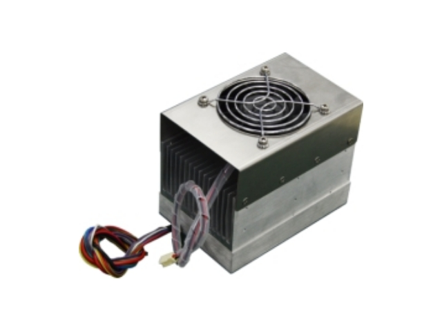 50W Solid State Power Generator