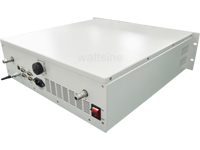 2450MHz-1kW solid state power gener...